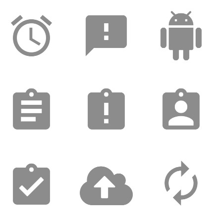 Mobirise icons free download